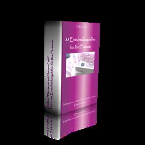 88 Entscheidungshilfen für Ihre Finanzen - Teil 4 der Edition
