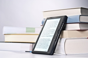 E-Book-Reader
